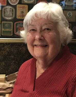 Mildred Ann Powers