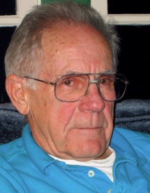 Bob M. Hoffelder