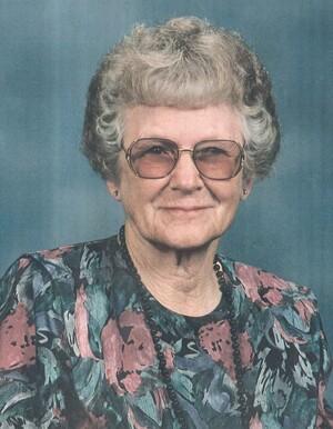 Marjory B. Jordan Mewherter