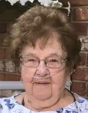 Marie Dorothy Chlebowski