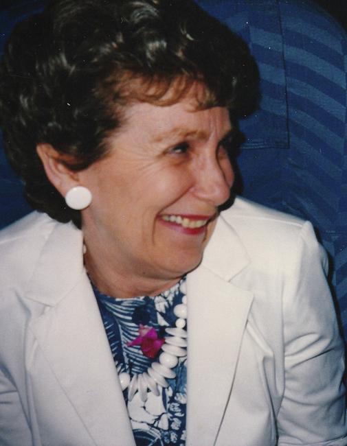 Joyce  Marie Beauchamp
