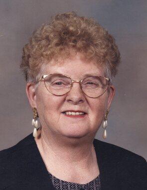 Mary Ann  Mutchek