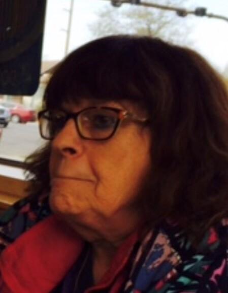 Deborah  Ashwood