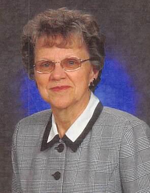 Marilyn  Caylor