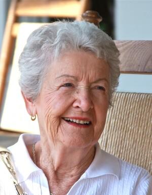 Doris Ann Dot Mays