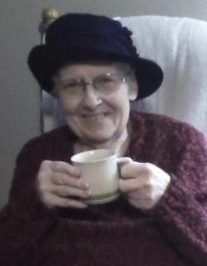 Marjorie M. Milby