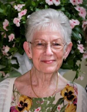 Sylvia Agnes Vance