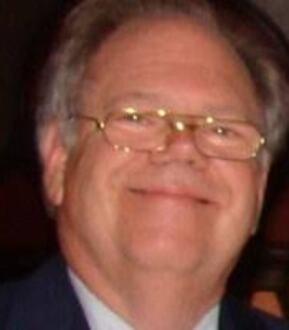 Francis P McCullough, Jr.