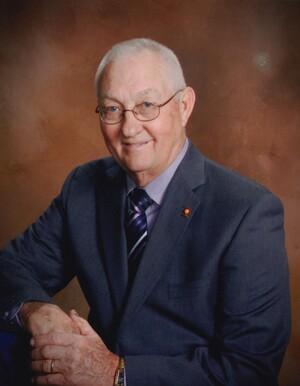 Gerhard John GJ Brune