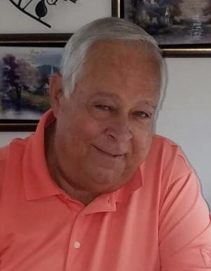 Robert E. Bob Geltmaker