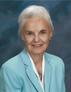 Mary Frances Cox