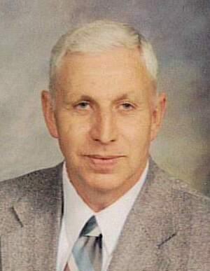 Dale F. Turney