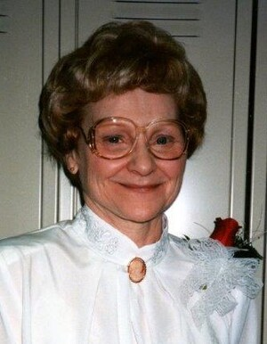 Jacqueline H. McFarland