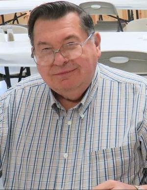 Bud Leroy Ryan Jr.