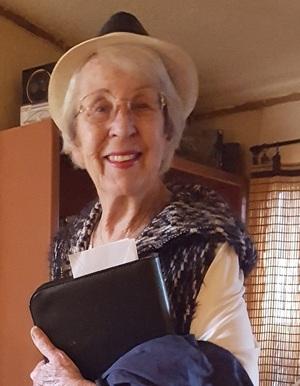 Mary Ellen Gary