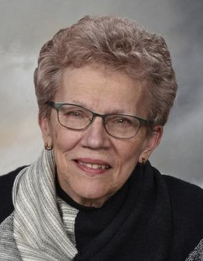 Ruth  Mulder