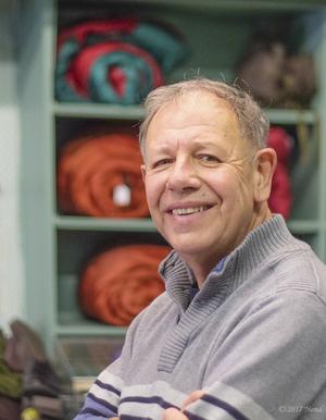 Michael  Bernard Kirby