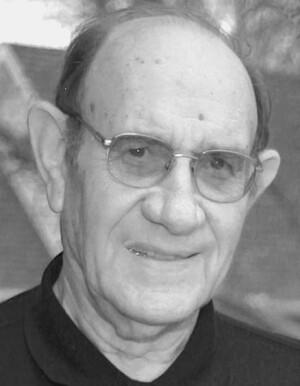 James Jim Albert Bruehl