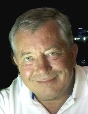 Steve Anthony Lester