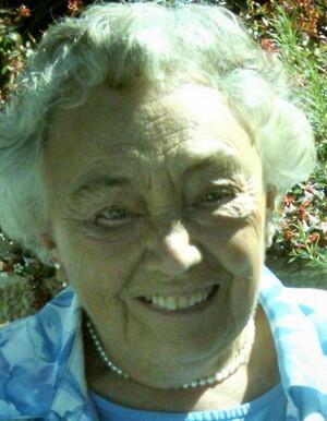 Joan  Sashaw
