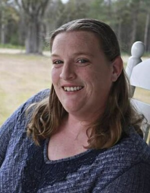 Kimberly Anne King