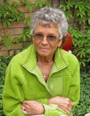 Wilma Elaine Titus