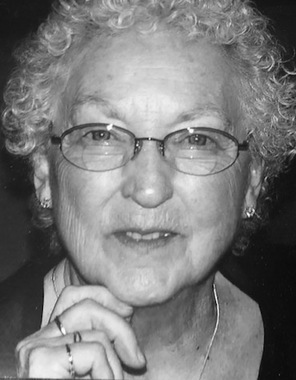 Adelia Joan Cottrell Kerr