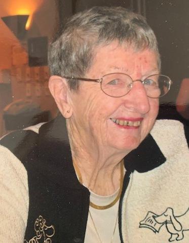 Maxine  Richardson