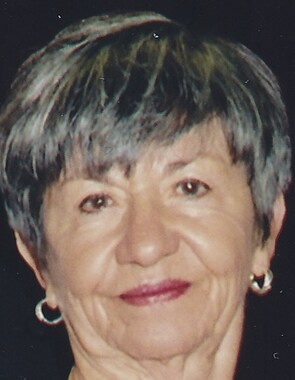 Mary Jane  Austin