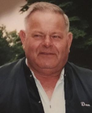 Donald Ray Emenhiser