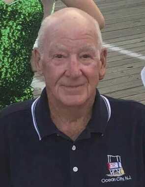 John William Schroeder