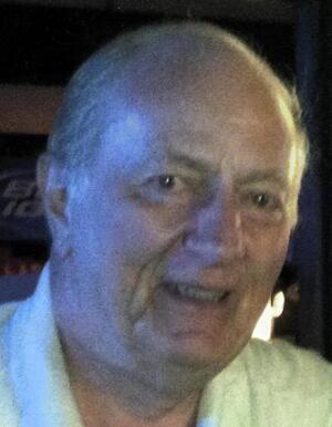 Jim Earl Spencer
