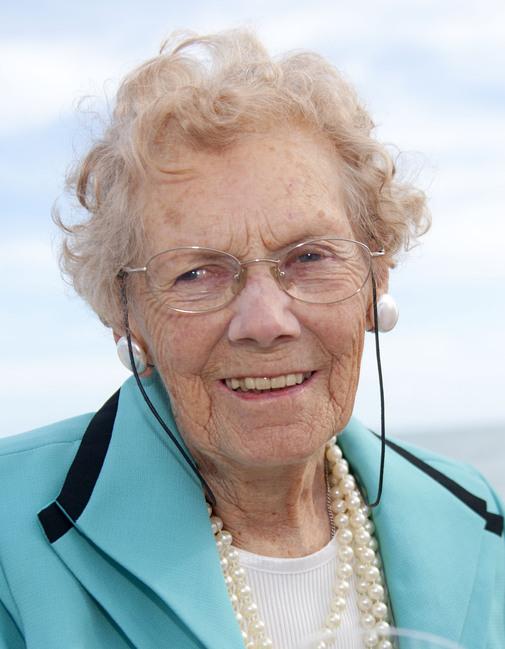 Mary  Margaret Bosiak