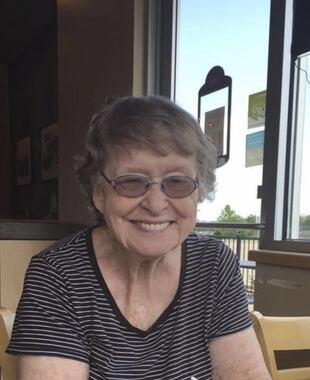 Edith (Edi) Mae Haynes