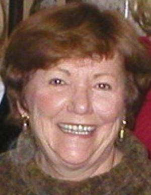 Catherine Ann Buchan-Haebich