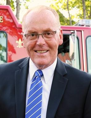 Richard H. LaHaye Jr.