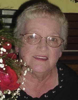 Beverly Ann Hurni
