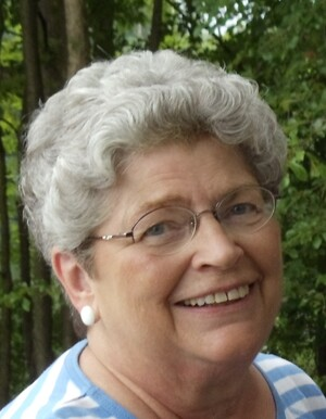 Elsie Louise Peterson