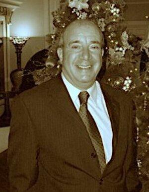 Alfredo  Luis Montelongo