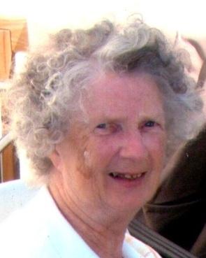 Mary Jane  Laubacker