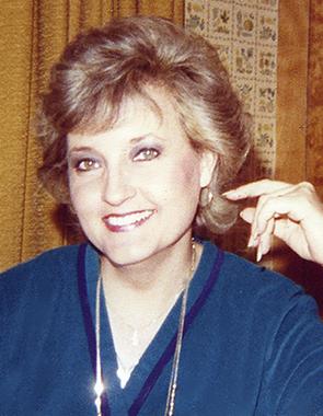 Barby Ann Yandell