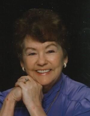 Margaret OQuin