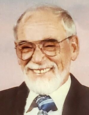C. Alan Reams