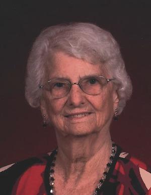 Edith M. Van Gorp