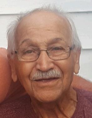 Victor M. Santos