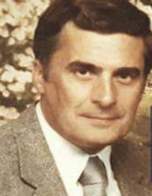 Charles D. Demangone