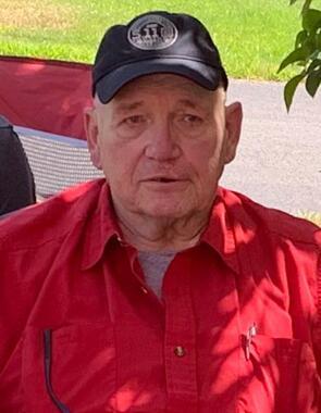 Lyle W. Berg