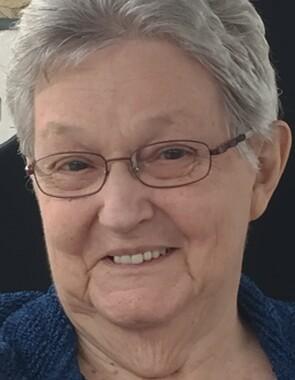 Elaine Joan Wagner