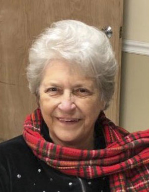 Jane J. Woodward
