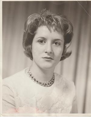 Marie  Frances Aantjes